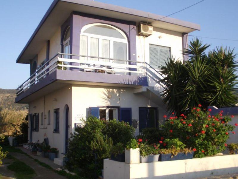 Дом в Милатосе, Греция, 145 м2 - фото 1