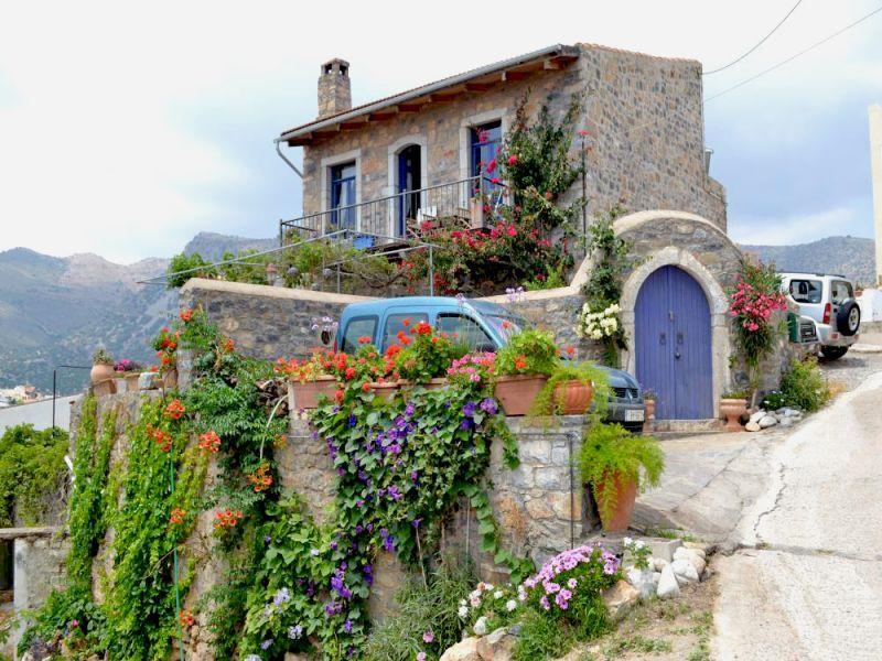 Дом в Элунде, Греция, 190 м2 - фото 1