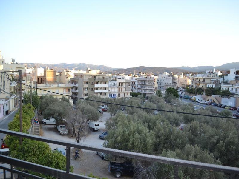 Апартаменты в Айос-Николаос, Греция, 52 м2 - фото 1