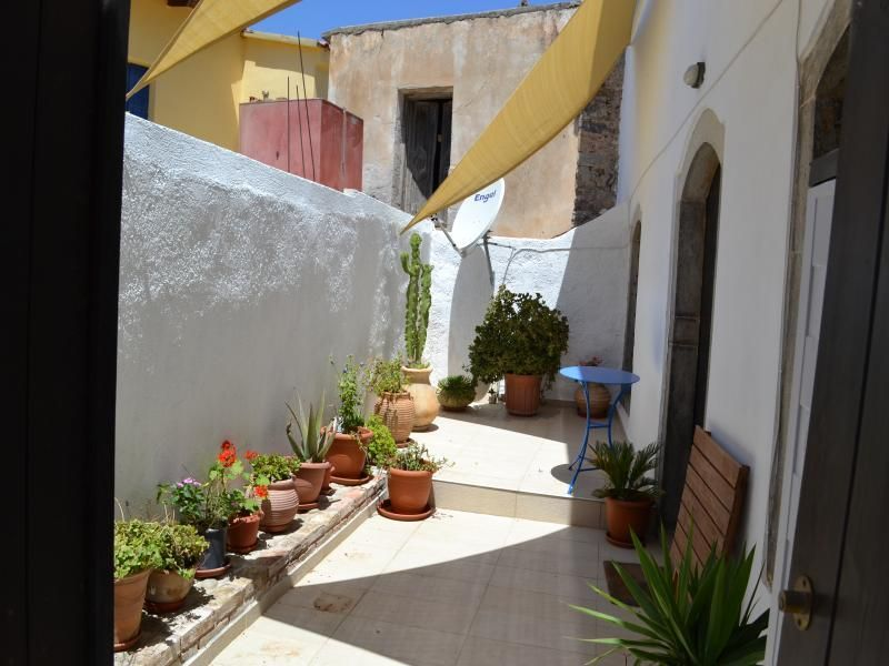 Вилла в Айос-Николаос, Греция, 80 м2 - фото 1