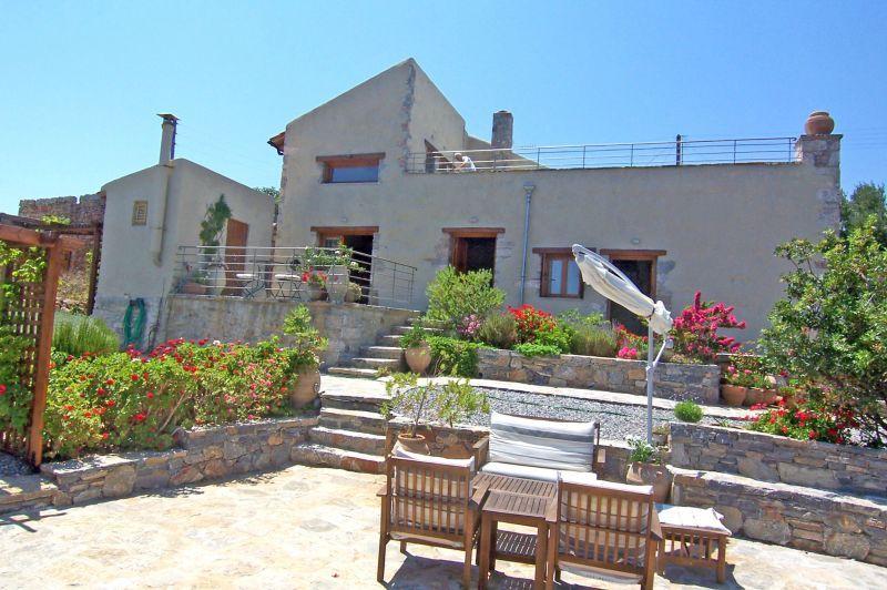 Дом в Айос-Николаос, Греция, 214 м2 - фото 1
