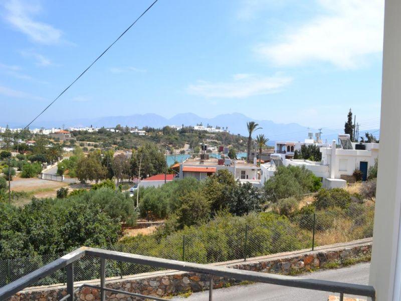 Апартаменты в Айос-Николаос, Греция, 60 м2 - фото 1