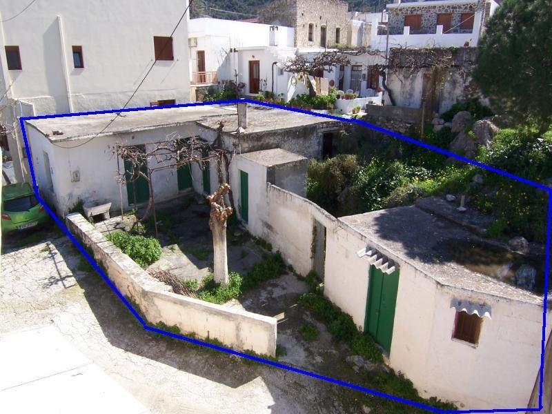 Дом в Иерапетре, Греция, 200 м2 - фото 1