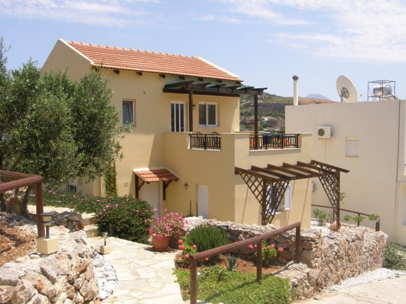 Дом в Айос-Николаос, Греция, 1000 м2 - фото 1