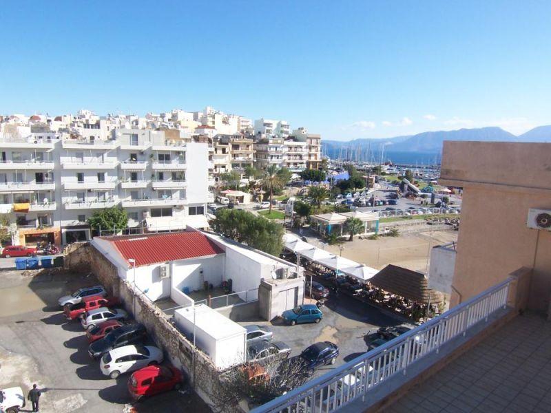 Апартаменты в Айос-Николаос, Греция, 83 м2 - фото 1