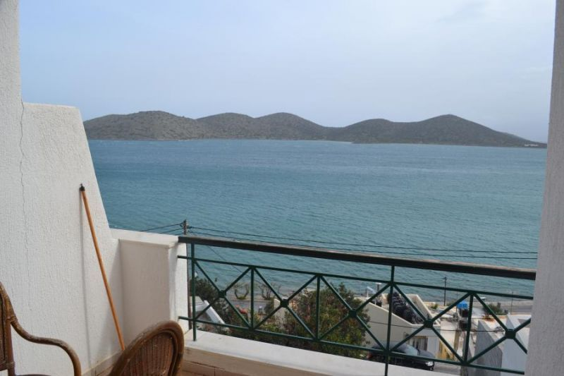 Апартаменты в Элунде, Греция, 40 м2 - фото 1