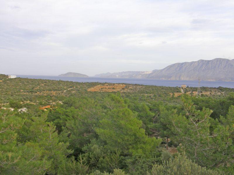 Земля в Айос-Николаос, Греция, 4300 м2 - фото 1