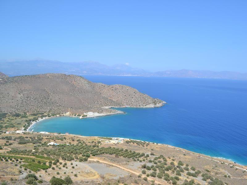 Земля в Иерапетре, Греция, 26000 м2 - фото 1