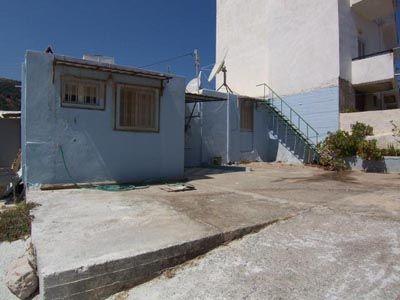 Вилла в Айос-Николаос, Греция, 96 м2 - фото 1