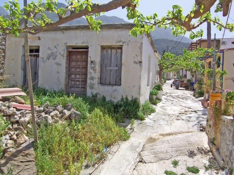 Дом в Иерапетре, Греция, 105 м2 - фото 1