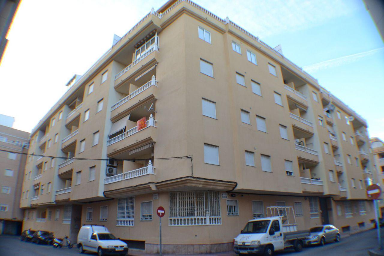 Апартаменты на Коста-Бланка, Испания, 41 м2 - фото 1