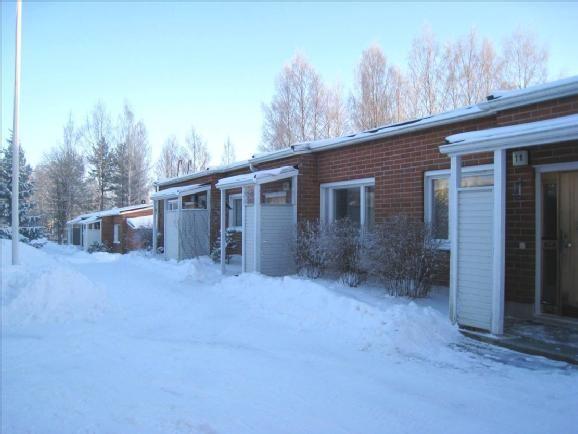 Таунхаус в Миккели, Финляндия, 62.5 м2 - фото 1
