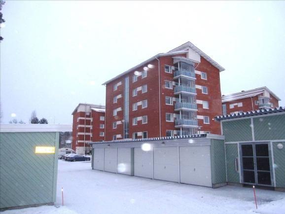 Квартира в Миккели, Финляндия, 55.5 м2 - фото 1