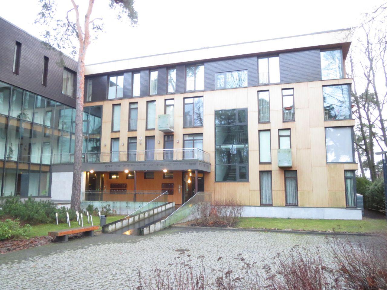 Квартира в Юрмале, Латвия, 107 м2 - фото 1