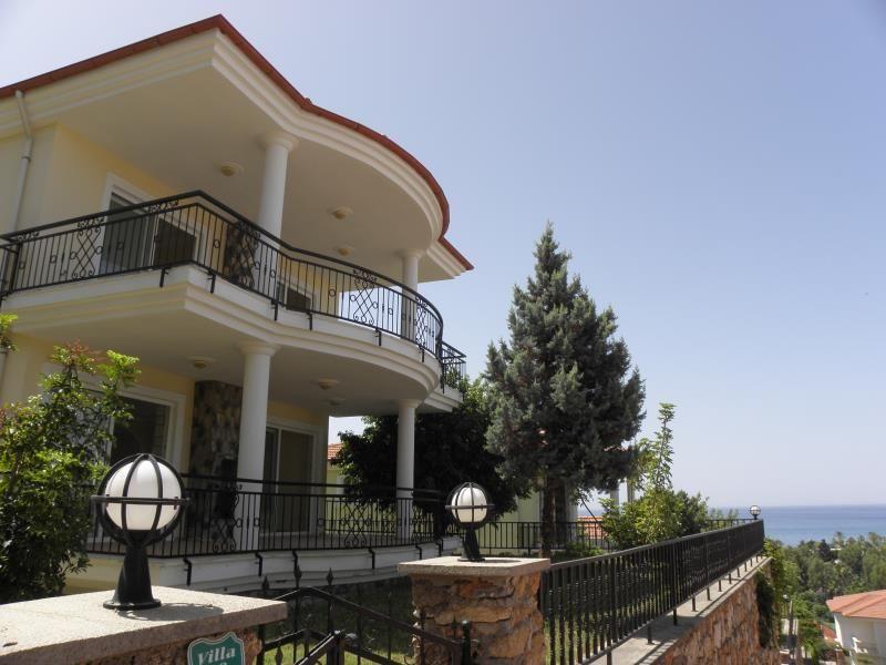 Вилла в Аланье, Турция - фото 1