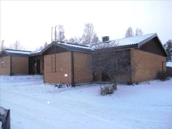 Таунхаус в Миккели, Финляндия, 39 м2 - фото 1