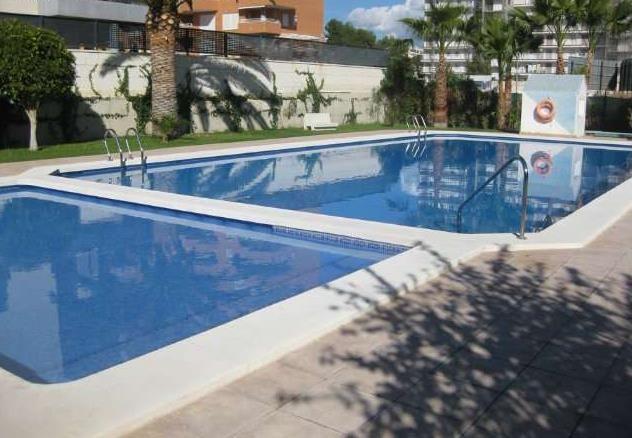 Апартаменты в Аликанте, Испания, 45 м2 - фото 1
