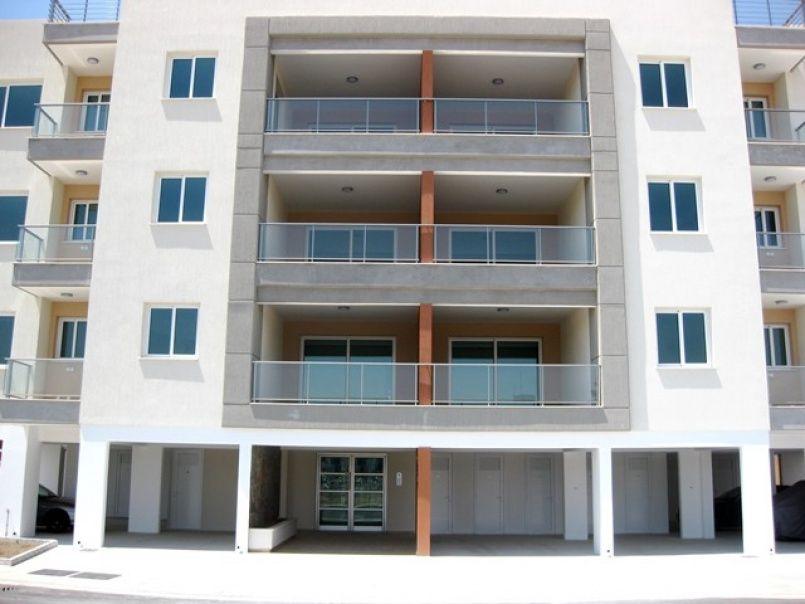 Апартаменты в Лимассоле, Кипр, 59 м2 - фото 1