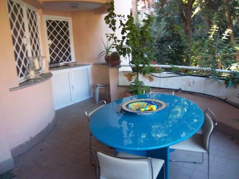 Апартаменты в Риме, Италия, 120 м2 - фото 1
