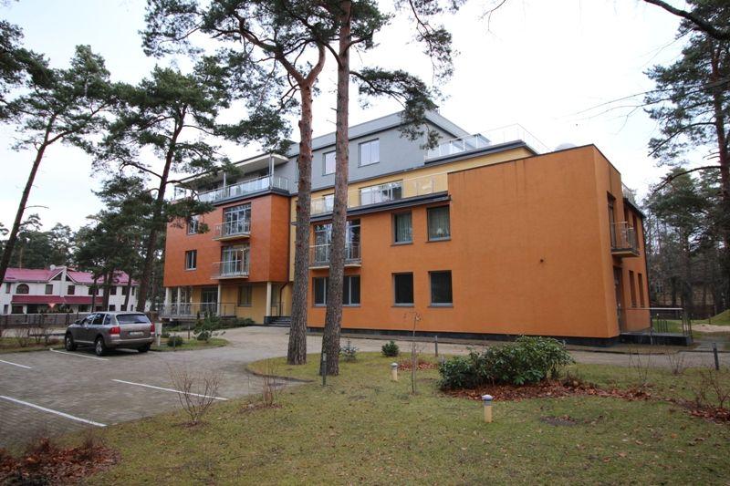 Апартаменты в Риге, Латвия, 170 м2 - фото 1