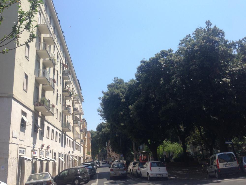 Апартаменты в Риме, Италия, 95 м2 - фото 1