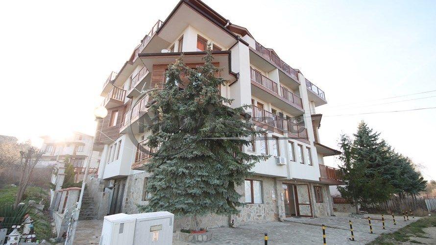 Квартира в Бяле, Болгария, 63 м2 - фото 1