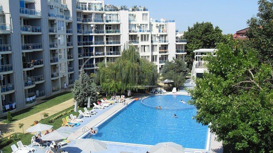 Квартира в Равде, Болгария, 127 м2 - фото 1