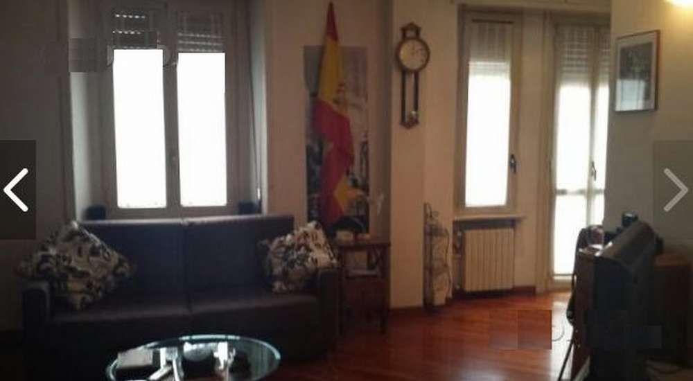 Апартаменты в Милане, Италия, 80 м2 - фото 1
