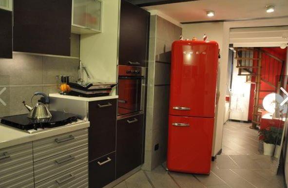 Апартаменты в Милане, Италия - фото 1