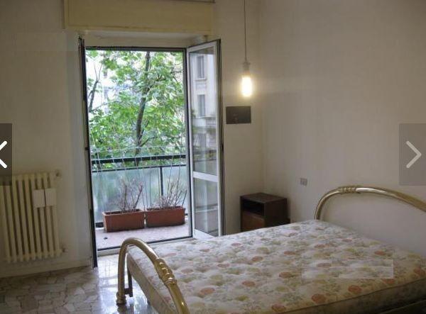 Апартаменты в Милане, Италия, 70 м2 - фото 1