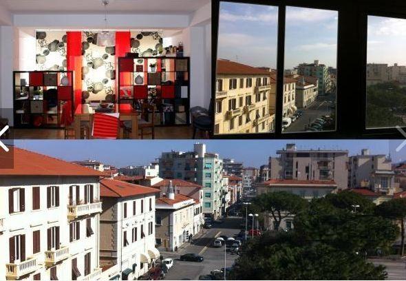 Апартаменты в Ливорно, Италия, 120 м2 - фото 1