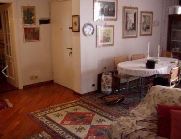 Апартаменты в Генуе, Италия, 90 м2 - фото 1