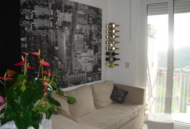 Апартаменты в Генуе, Италия, 60 м2 - фото 1