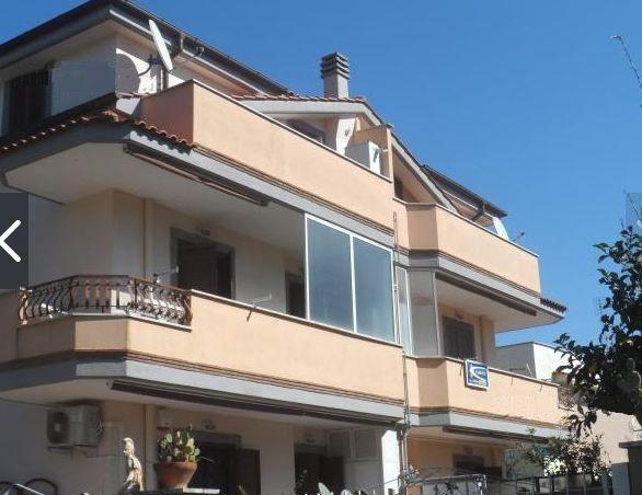 Апартаменты в Риме, Италия, 70 м2 - фото 1