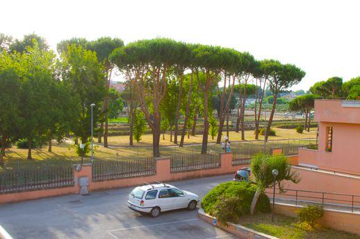 Апартаменты в Риме, Италия - фото 1