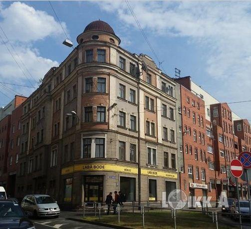 Коммерческая недвижимость в Риге, Латвия, 311 м2 - фото 1