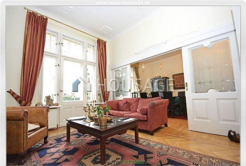 Квартира в Берлине, Германия, 137 м2 - фото 1
