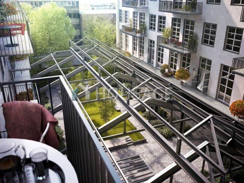 Квартира в Берлине, Германия, 148.58 м2 - фото 1