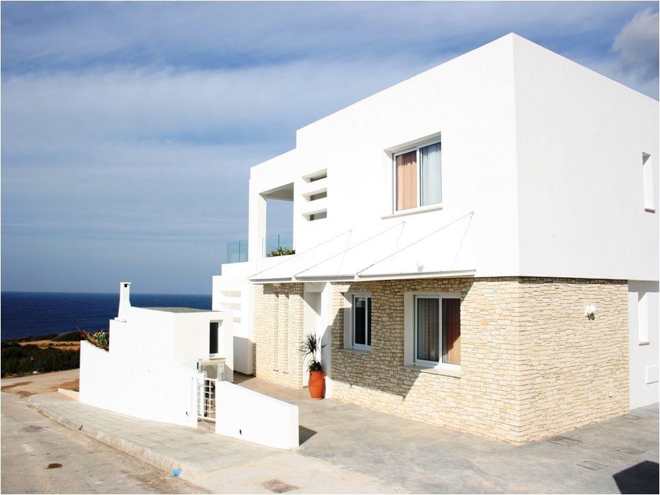 Вилла в Пейе, Кипр, 318 м2 - фото 1