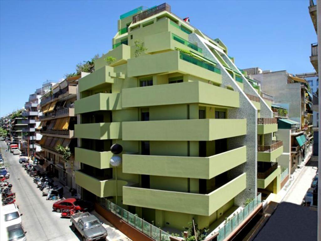 Коммерческая недвижимость в Лагониси, Греция, 3600 м2 - фото 1
