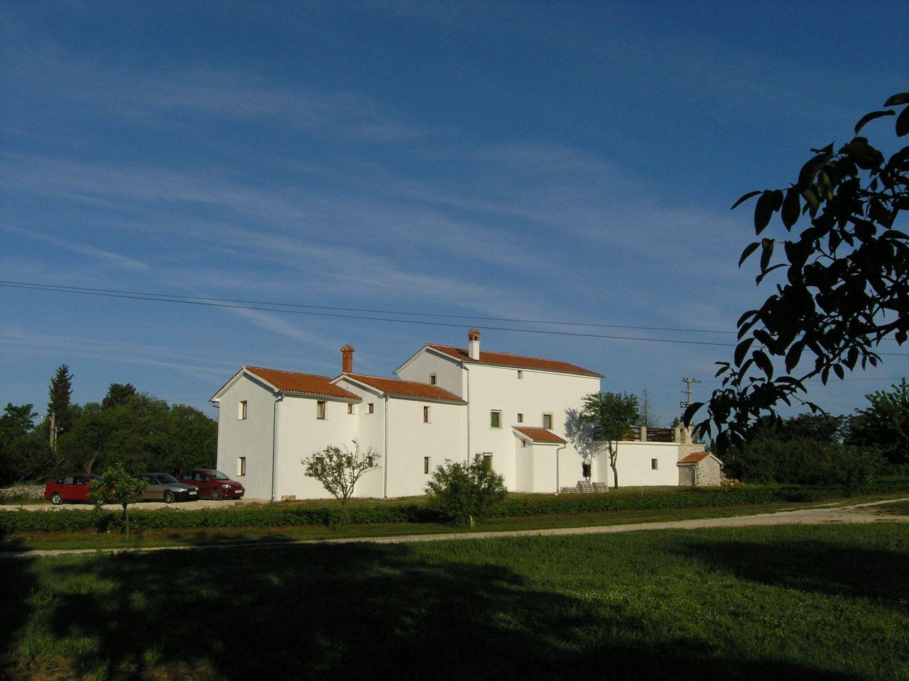 Дом в Марчане, Хорватия, 800 м2 - фото 1
