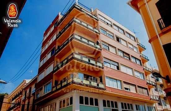 Квартира на Коста-Бланка, Испания, 281 м2 - фото 1