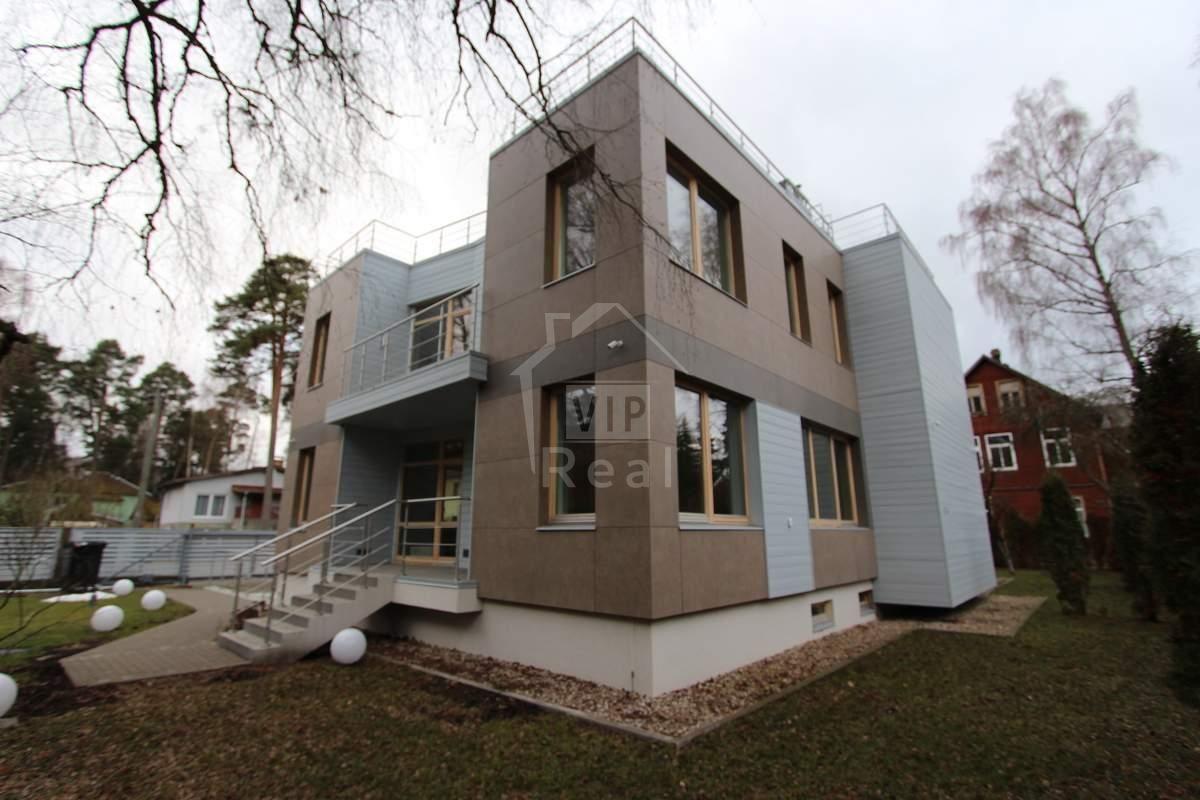 Квартира в Юрмале, Латвия, 69 м2 - фото 1