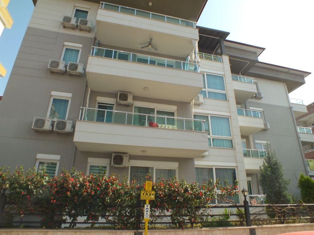 Квартира в Аланье, Турция, 28 м2 - фото 1