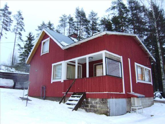 Дом в Сулкава, Финляндия, 1180 м2 - фото 1