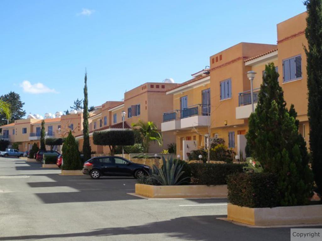 Таунхаус в Пафосе, Кипр, 84 м2 - фото 1