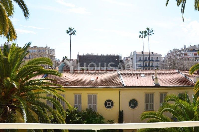 Квартира в Ницце, Франция, 151 м2 - фото 1