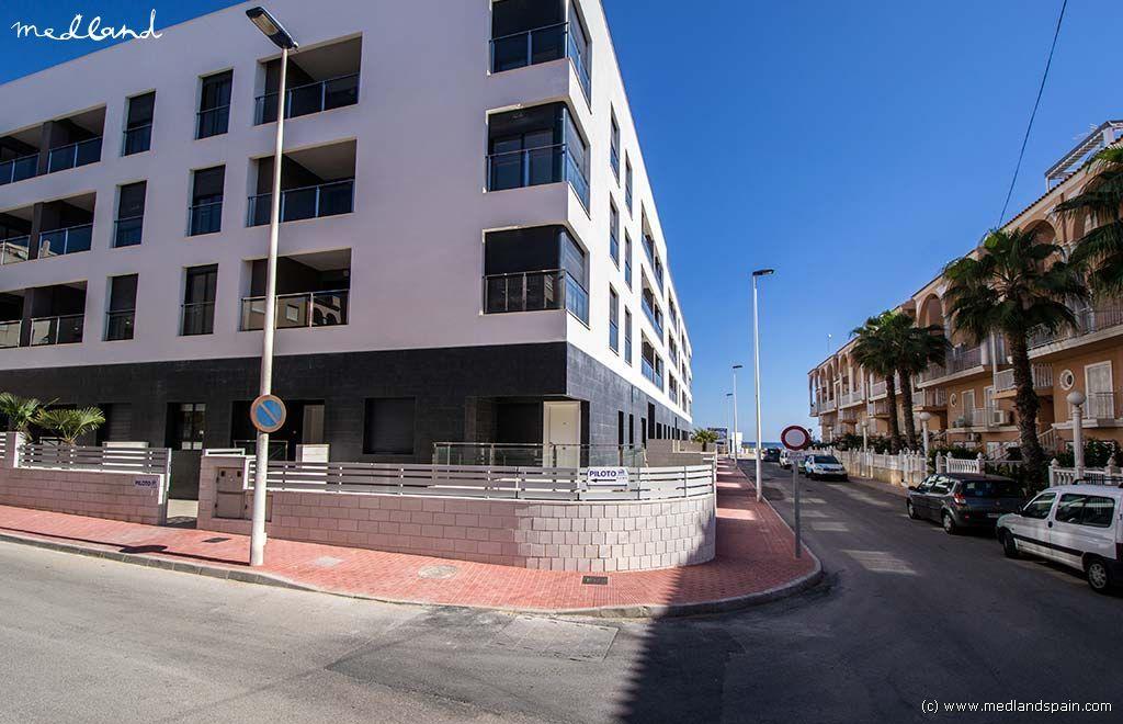 Апартаменты в Ла Мата, Испания, 78 м2 - фото 1
