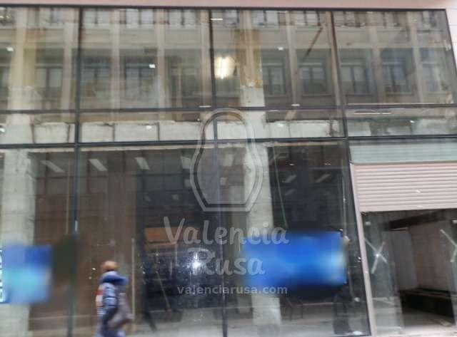 Магазин в Валенсии, Испания, 950 м2 - фото 1