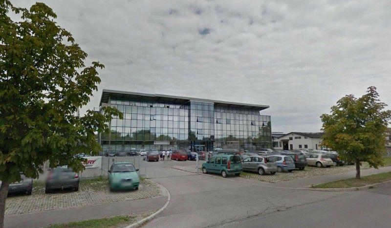 Офис в Любляне, Словения, 371.8 м2 - фото 1